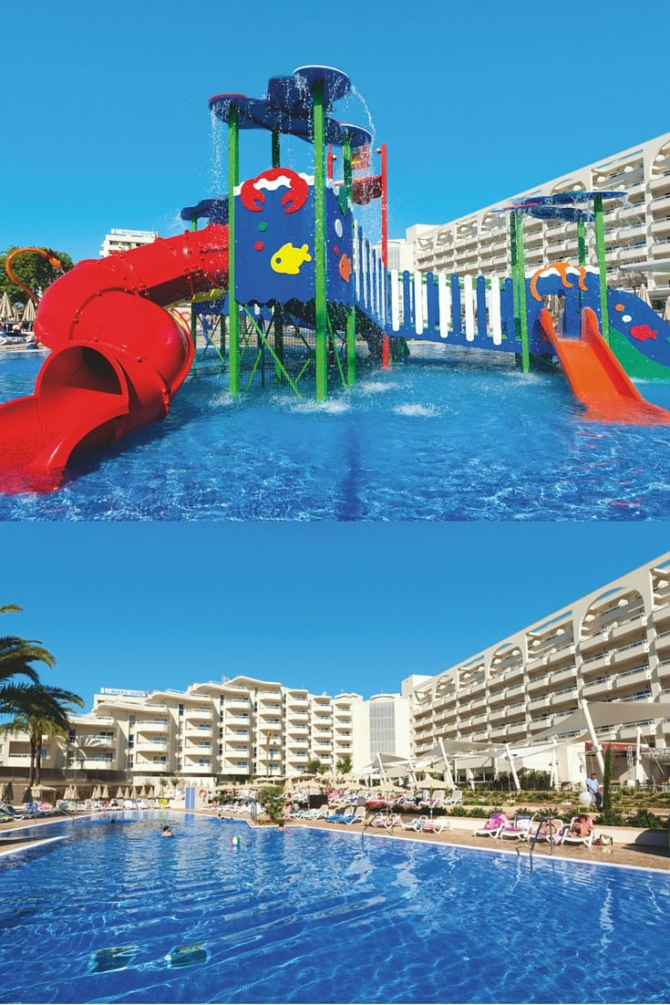 From only £209pp - Hipotels Aparthotel, Coma Gran, Sa Coma, Majorca, Spain