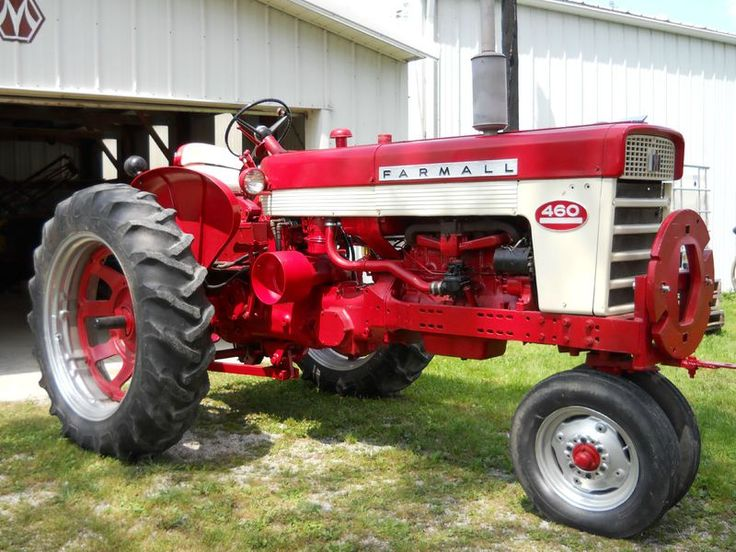 The 191 best International, Farmall, McCormick, Farm Equipment ...