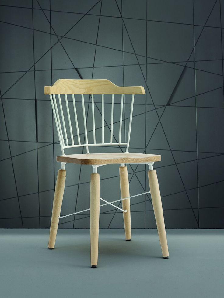 Havicmeubelen-kantoor.nl - Unique Round stoel - Kantine