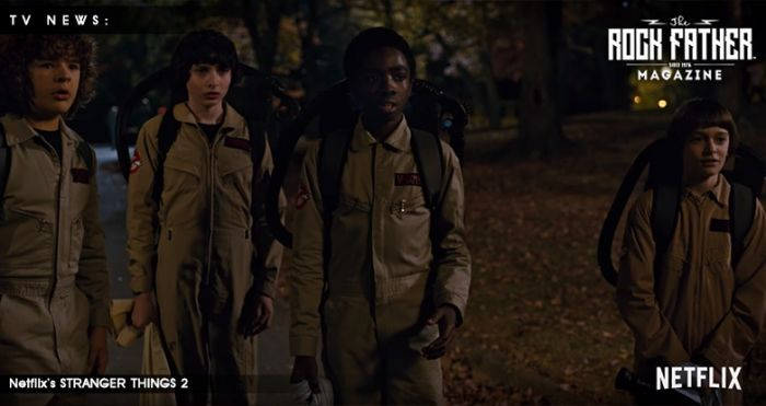#SDCC: Darkness Falls Across the Land in STRANGER THINGS Season 2... via @therockfather