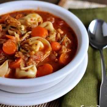 Mel S Kitchen Chicken Noodle Soup