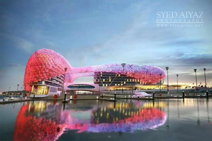 Yas Marina Circuit >> Yas Marina Circuit - Abu Dhabi - UAE | Architecture | Pinterest | Abu dhabi, Uae and Grand mosque