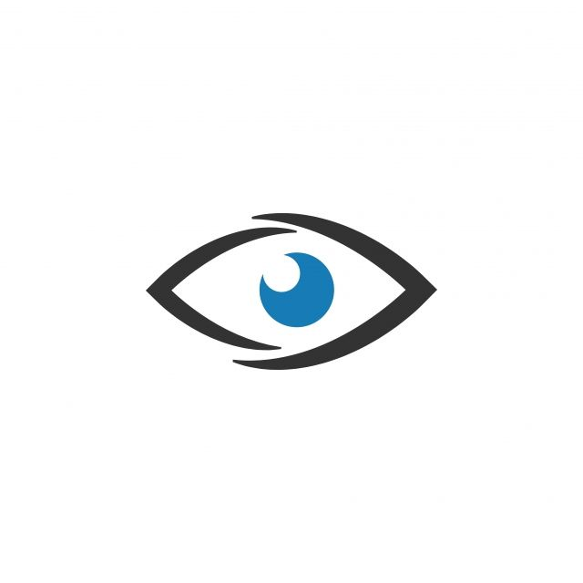 Eye Icon Graphic Design Template Vector Eyes Clipart Eye Icons Template Icons Png And Vector With Transparent Background For Free Download Graphic Design Templates Logo Design Free Templates Web Design Logo