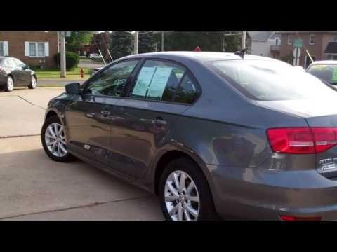 2015 Volkswagen Jetta se tsi Dekalb IL near Rockford IL