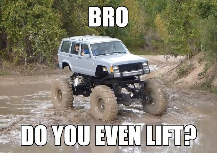 Raised Jeep Wrangler >> High lifted Jeep | Fun in the Mud | Pinterest | Jeeps, Jeep stuff and Jeep xj