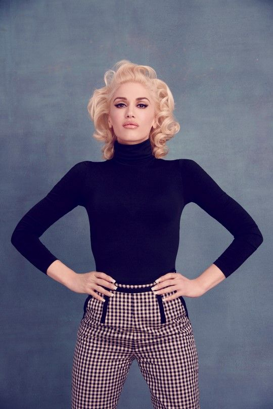 Gwen Stefani to join Microsoft WPC 2016 Partner Celebration