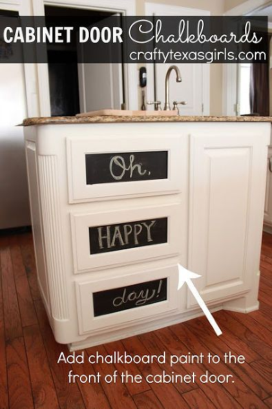 1000 ideas about chalkboard paint kitchen on pinterest monkey bathroom painted kitchen. Black Bedroom Furniture Sets. Home Design Ideas