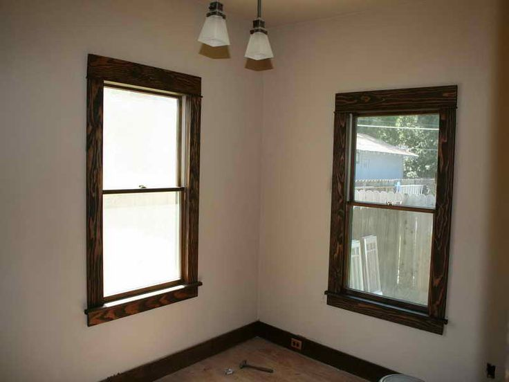 The 25+ best Rustic window treatments ideas on Pinterest ...