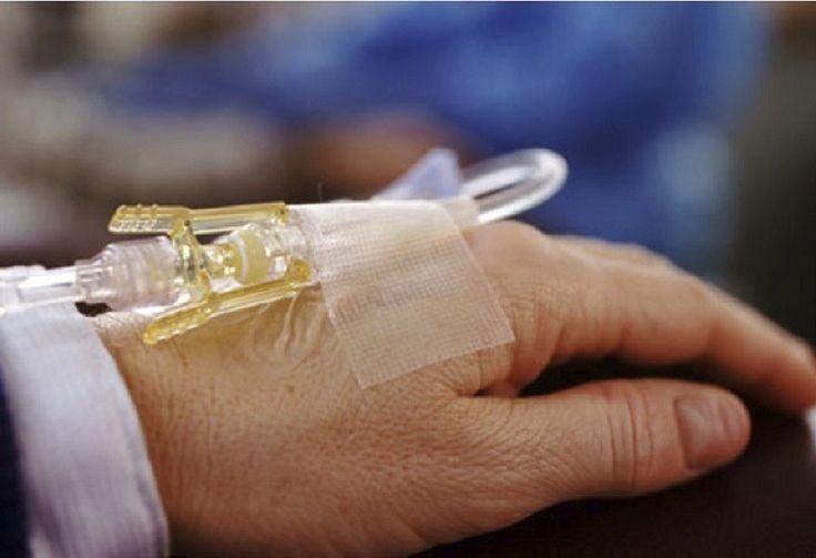 Mikor egy hozzátartozóval, vagy magával a beteggel közlik az orvosok, hogy rákja van, legtöbbször már mindenki a temetésre, a halálra készül, mert ez az a betegség, amivel nem igazán lehet mit kezd…