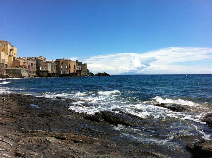 Rochers - #Erbalunga Corsica corse