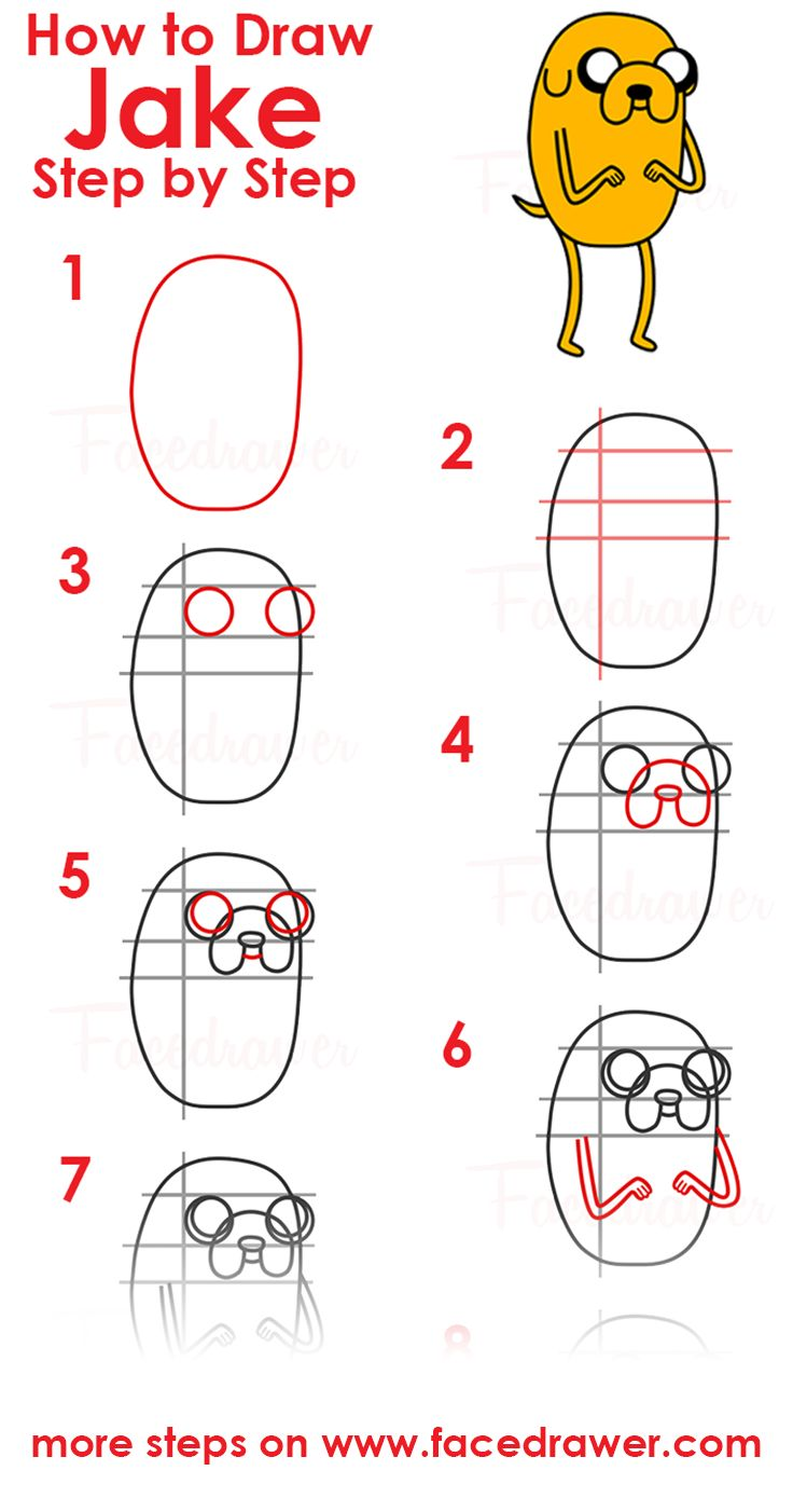 Character Design Tutorial Step By Step : Best how to draw characters step by images on