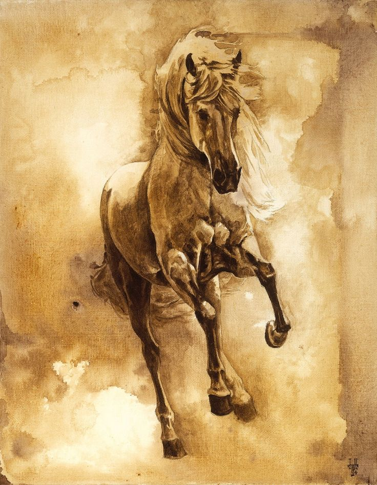 The 335 best Horse art images on Pinterest   Horses, Equine art and ...