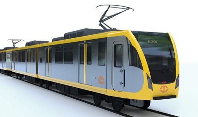 Транспортный блог Saroavto: Манила: Закупают 30 метропоездов