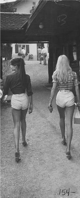 50/60s style