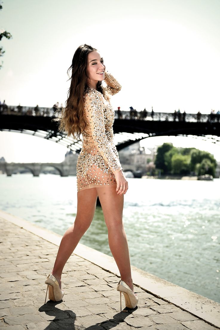 Best of julie skyhigh 2011 in super sexy high heels amp boots 5