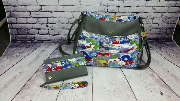 Swoon Ethel Bag & Della Wallet