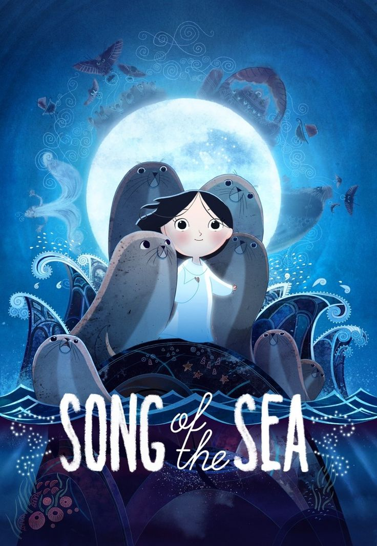 Critics Consensus: Song of the Sea boasts narrative depth commensurate with its visual beauty, adding up to an animated saga overflowing with family-friendly riches.
