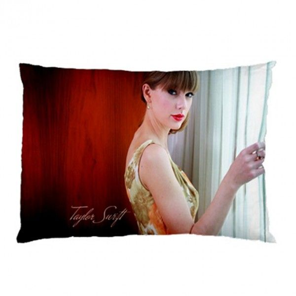 Taylor Swift Rectangle Pillow Cases