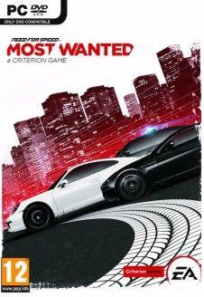 Need for Speed: Most Wanted 2012 FULL- Zamunda Torrent - İndir | Torrent Filmler