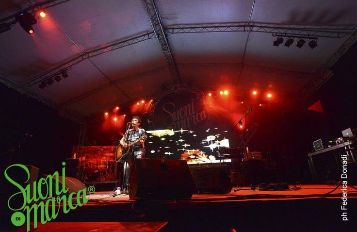 Edoardo Bennato Live