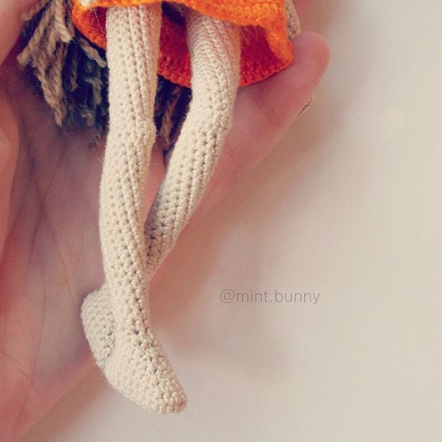 Yulia, happy dollmaker✌ @mint.bunny Ножки. Худые и по...Instagram photo | Websta (Webstagram)