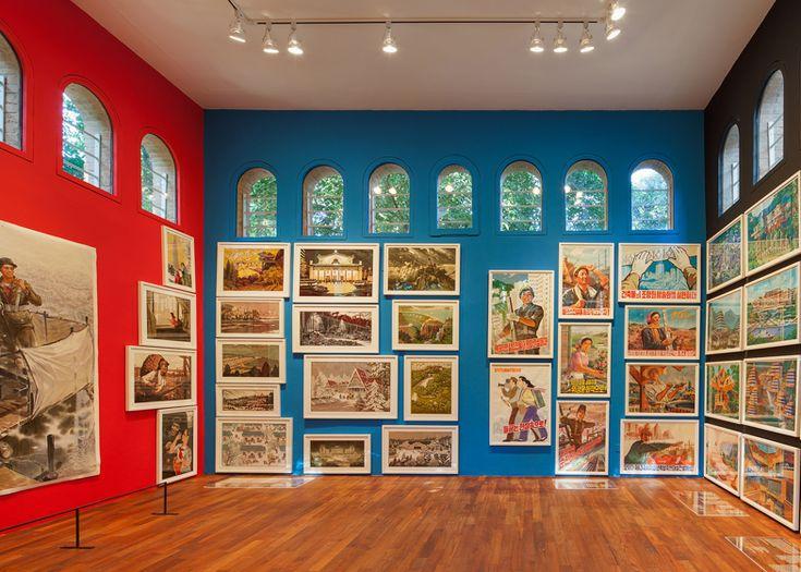Mass Studies attempts to unite Korea with Venice Biennale pavilion
