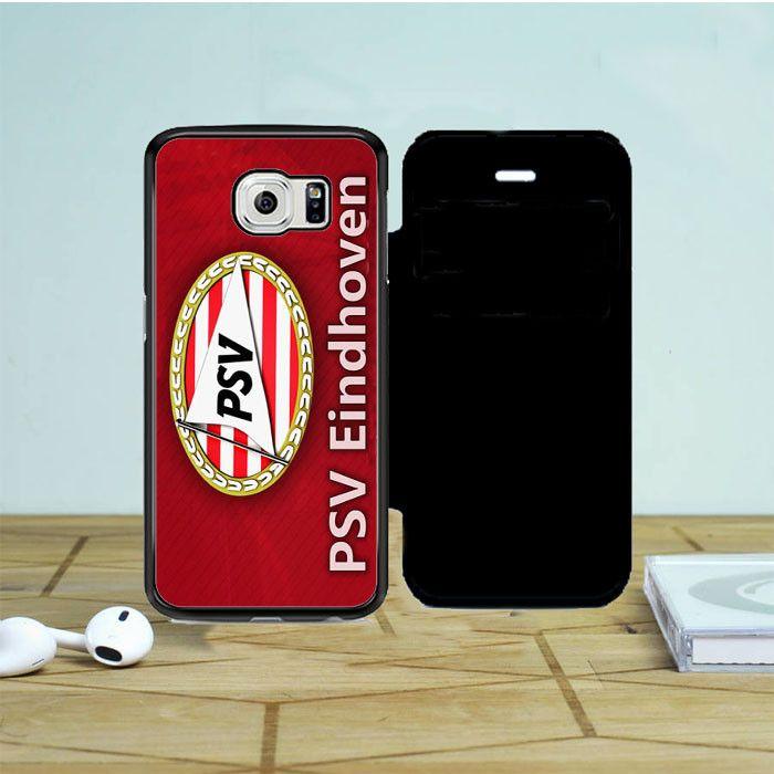 PSV Fc Samsung Galaxy S6 Flip Case Dewantary