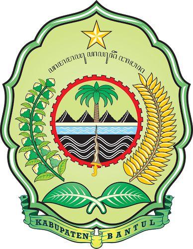 Logo PemerintahKabupaten Bantul Yogyakarta
