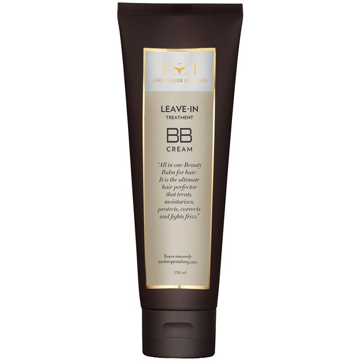 Lernberger Stafsing BB Cream Leave-In Treatment