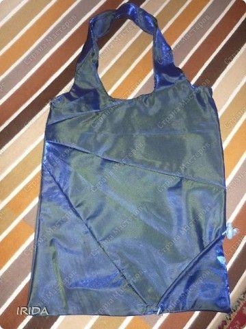 a5380a656a9f Шьем сумка из старого зонтика - шитье | рукоделие | Sewing, Apron и ...