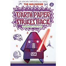 Darth Paper Strikes Back An Origami Yoda Book