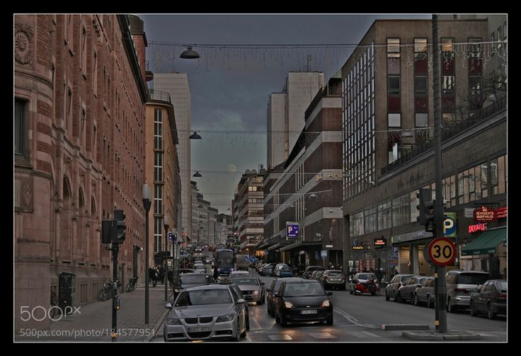 http://500px.com/photo/184577951 In Stockholm. by RenMeier1 -. Tags: