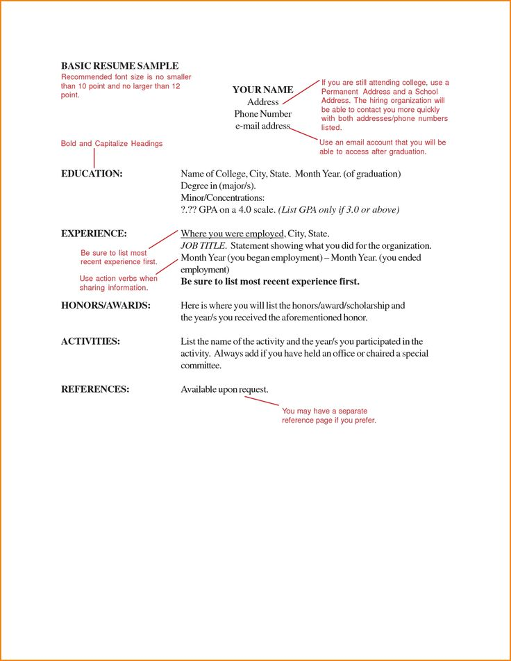 best font size for resume the 13 best kept resume secrets tossed