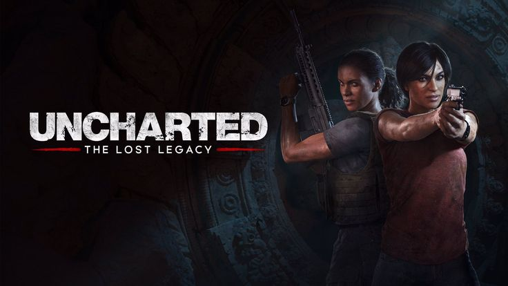 'Uncharted' is back on PS4 with 'The Lost Legacy'    There's a new Uncharted. Well, a new story chapter at least. Uncharted: The Lost Legacy, from the looks of it, is a lot like The Last of Us: Left Behind. Meaning, it's a standalone story that fleshes    https://www.engadget.com/2016/12/03/uncharted-is-back-on-ps4-with-the-lost-legacy/
