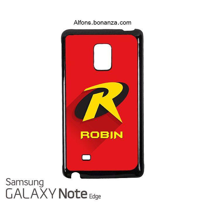Robin Superhero Samsung Galaxy Note EDGE Case
