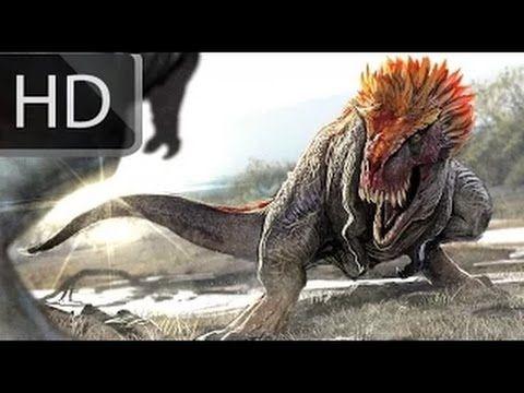 The Hidden World Of Dinosaurs - Documentary Dinosaurs HD - Discovery Cha...