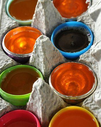 Activities: Make Edible Amber Fossils
