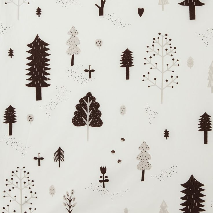 Leaves and Twigs: Now in stock: Donna Wilson's first-ever collection of Fabric by the meter!