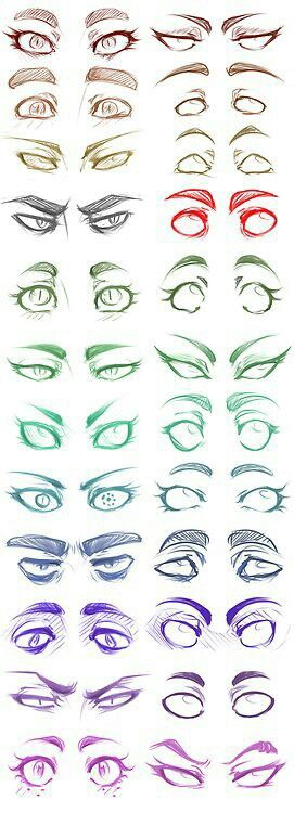 Cartoon Characters Eyes : Best how to draw people ideas on pinterest