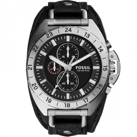 Relógio Fossil Masculino Coachman Chronograph CH3003/0PN