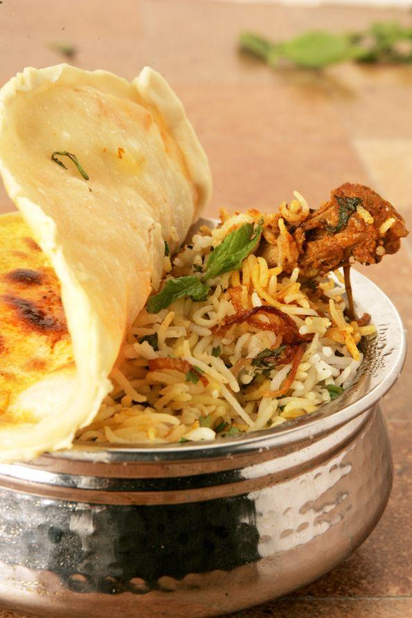 Easy to make: Sanjeev Kapoor, award-winning chef, television host, cookbook author and resto owner - Murgh Noormahal Biryani recipe