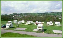 Riverside Caravan Park - Pately Bridge