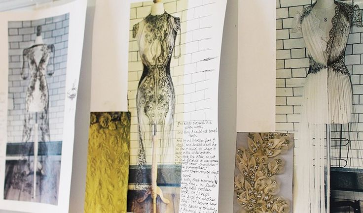 """""""I"""" is for Inspired 