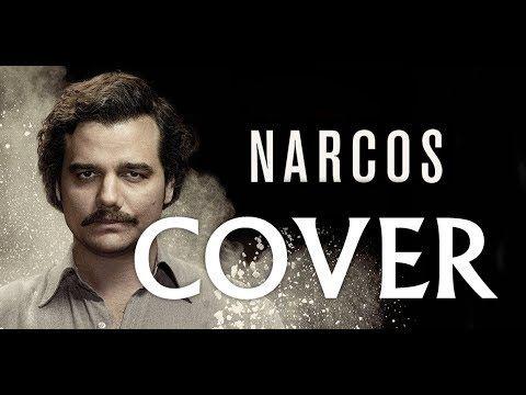 Let's Sing: Rodrigo Amarante - Tuyo (Narcos Theme Song)