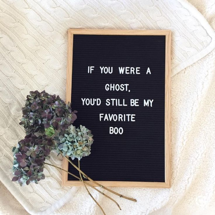 Cute Fall Letterboard Quote Letterboard Fall Quotes Halloween Boo Ghost Halloweendecor Deco Autumn Quotes Message Board Quotes Home Quotes And Sayings