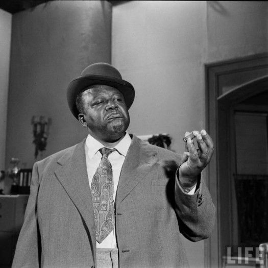 """#Spencer Williams was an Africa- American actor and filmmaker. He was best-known for playing """"Andy"""" in Amos 'n Andy television show and for directing the 1941 race film The Blood of Jesus. Williams was born in Vidalia, Louisiana. As a young child, he attended Wards Academy in Natchez, Miss"""