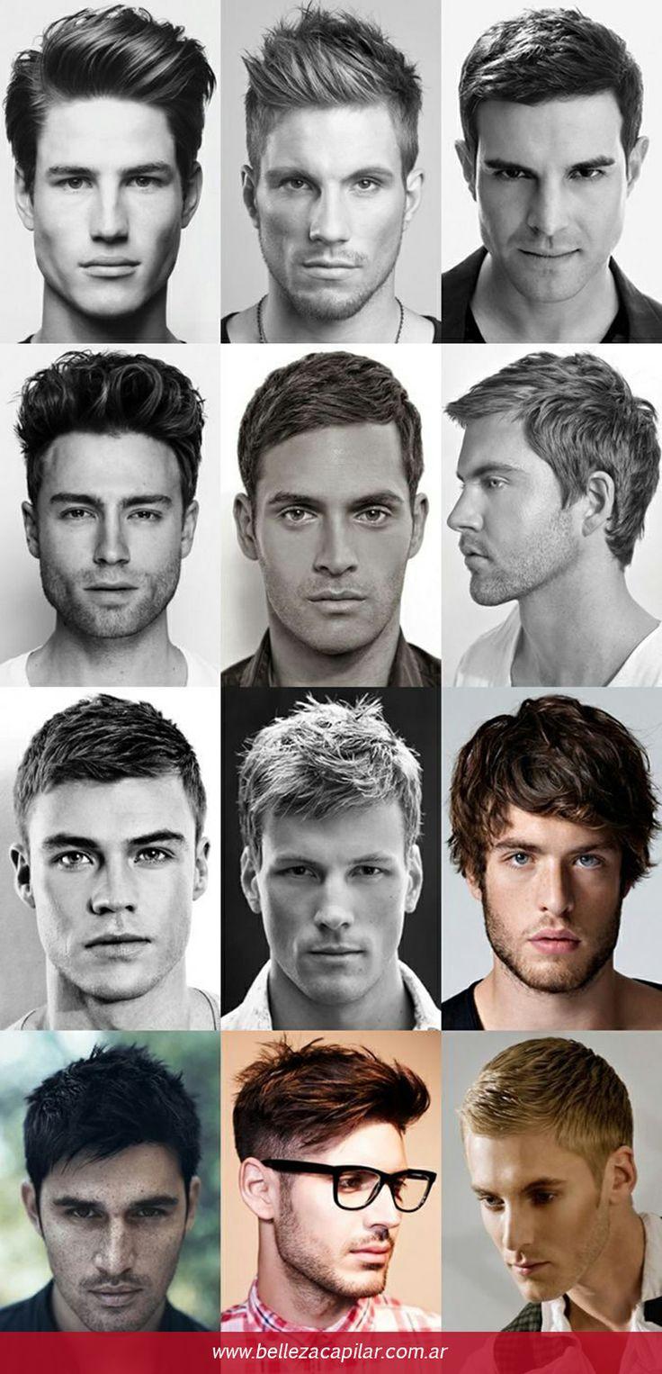 Te presento diferentes look de cortes de cabello corto. Christian Diaz by. Belleza Capilar www.bellezacapilar,com,ar