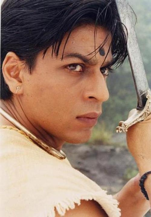 Image result for asoka shahrukh