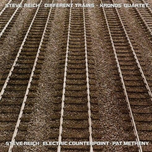 Different trains - Electric counterpoint 1989 Steve Reich. One of the most amazing pieces of music ever composed. - Glenn