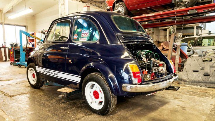 Restauration Ihres Fahrzeugs - Obernburg | Lokalisa.de - Weitere Angebote in der Region Miltenberg findet Ihr über #lisasangebotemil und bei Lisa direkt @ https://angebote.lokalisa.de/?region=miltenberg
